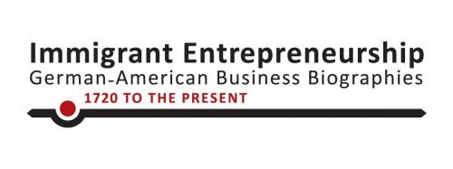 Immigrant Entrepreneurship