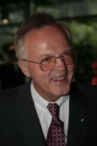 Prof. em. Dr. Dr. h. c. mult. Horst Möller, Foto: Institut für Zeitgeschichte München-Berlin