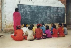 Bild: Women Education | Tony.saji | CC BY-SA 3.0