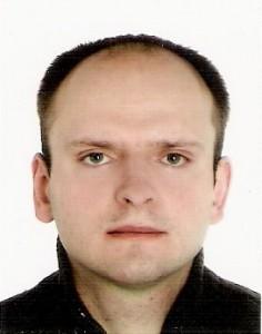 Paweł Brudek