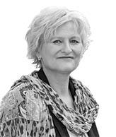 Simone Lässig (Foto: DHI Washington)